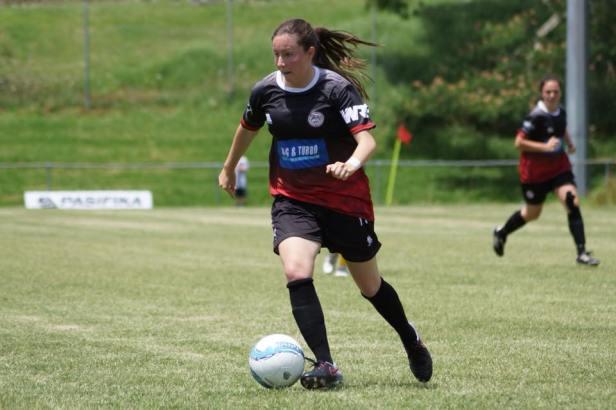 Steph maori football 2020