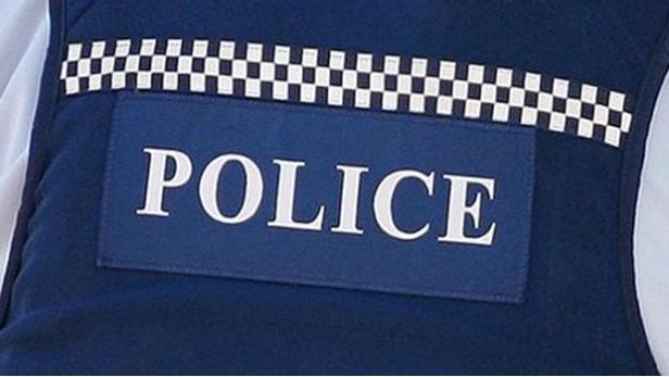 police-generic